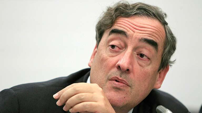 Rosell (CEOE) insta al Gobierno a no obviar el malestar en Cataluña y a resolver el problema
