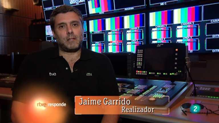 RTVE responde - 07/07/12