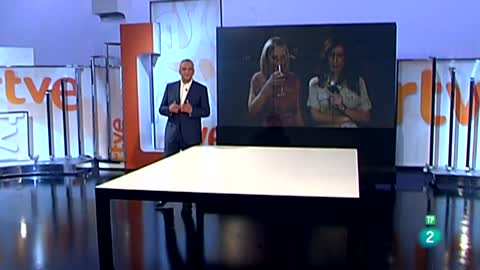 RTVE Responde - Avance de la nueva programación