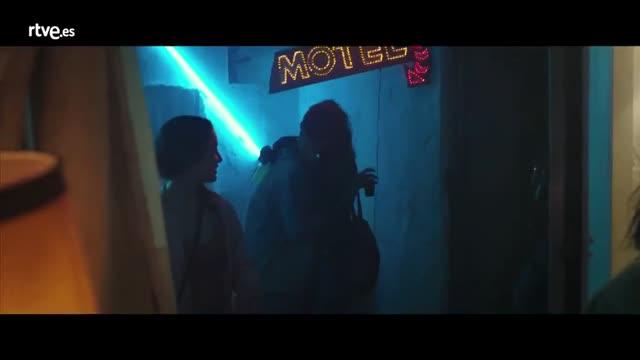 RTVE.es te adelanta una escena de 'Amar', de Esteban Crespo