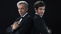 Ir al VideoRTVE.es entrevista al director y a los protagonistas de 'Anacleto, agente secreto'