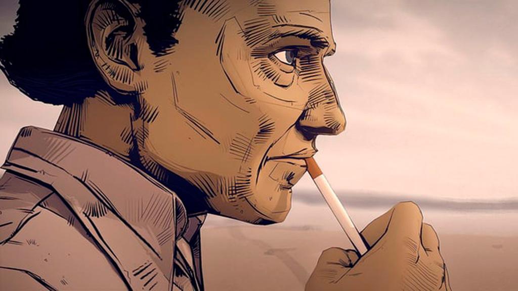 Ir al VideoRTVE.es estrena un clip de 'Un día más con vida', seleccionada en el Festival de Cannes