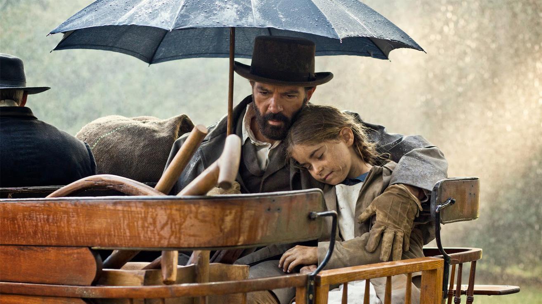 RTVE.es estrena el tráiler de 'Altamira', la nueva película de Antonio Banderas