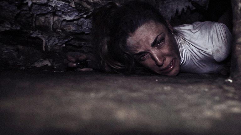 RTVE.es estrena el tráiler de 'La cueva', premiada en los Festivales de Málaga y Nocturna