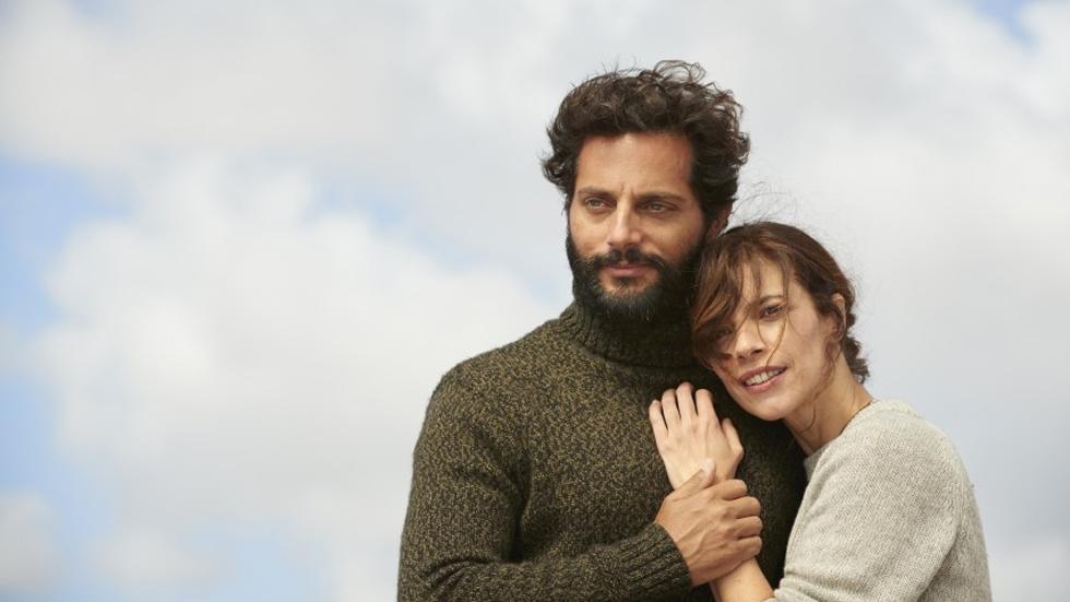 RTVE.es estrena el tráiler de 'El faro de las orcas', con Maribel Verdú