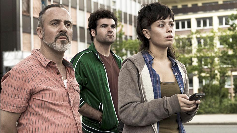 RTVE.es estrena el tráiler de 'El Olivo', la nueva película de Iciar Bollain