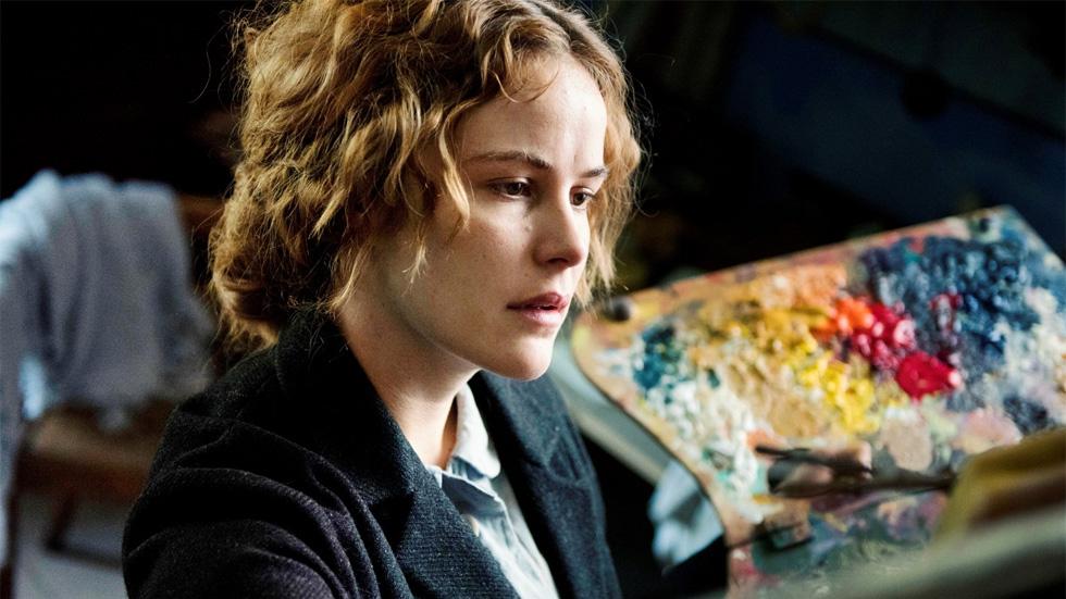 RTVE.es estrena el tráiler de 'Paula', la película sobre la pintora alemana Paula Modersohn-Becker