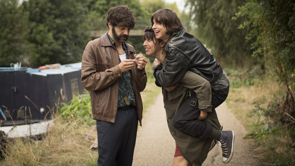 RTVE.es estrena el tráiler de 'Tierra firme', la segunda película de Carlos Marques-Marcet