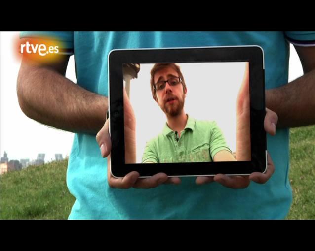RTVE.es, en el iPad