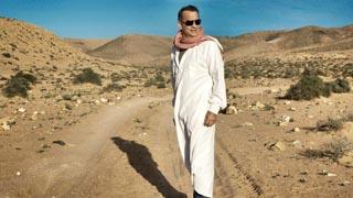 Rtve.es te ofrece este video exclusivo sobre las características del personaje de Tom Hanks
