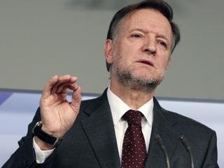 Finalmente, Rubalcaba dará la réplica a Mariano Rajoy en la sesión de investidura