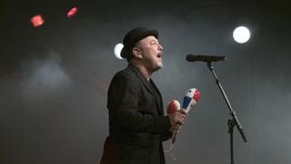 Rubén Blades inicia su gira de despedida en España