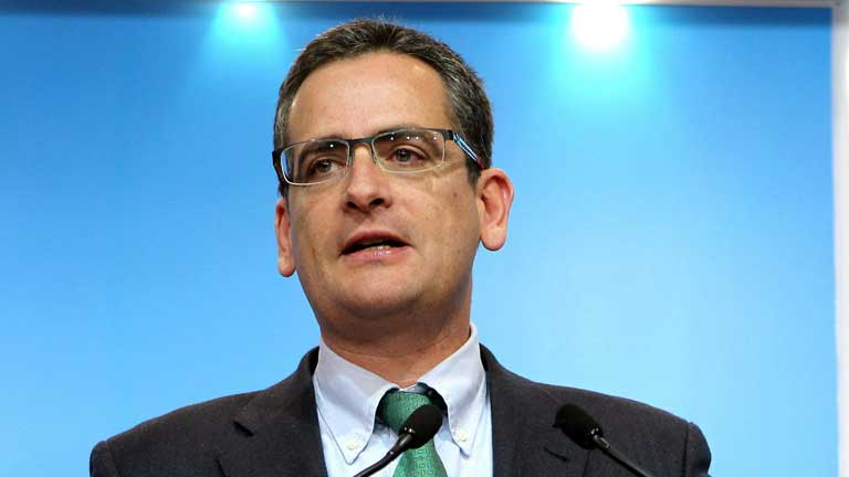 El Partido Popular en el País Vasco considera agotado el acuerdo con los socialistas