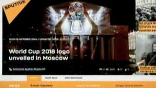 Sputnik, el altavoz ruso en las diferentes crisis geopolíticas