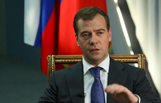 Rusia reconoce la independencia de Abjasia y de Osetia del Sur