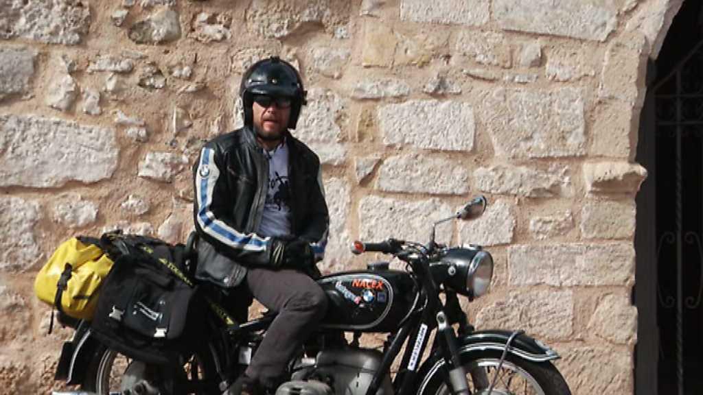 Diario de un nómada - Ruta por la España vacía: Cuenca