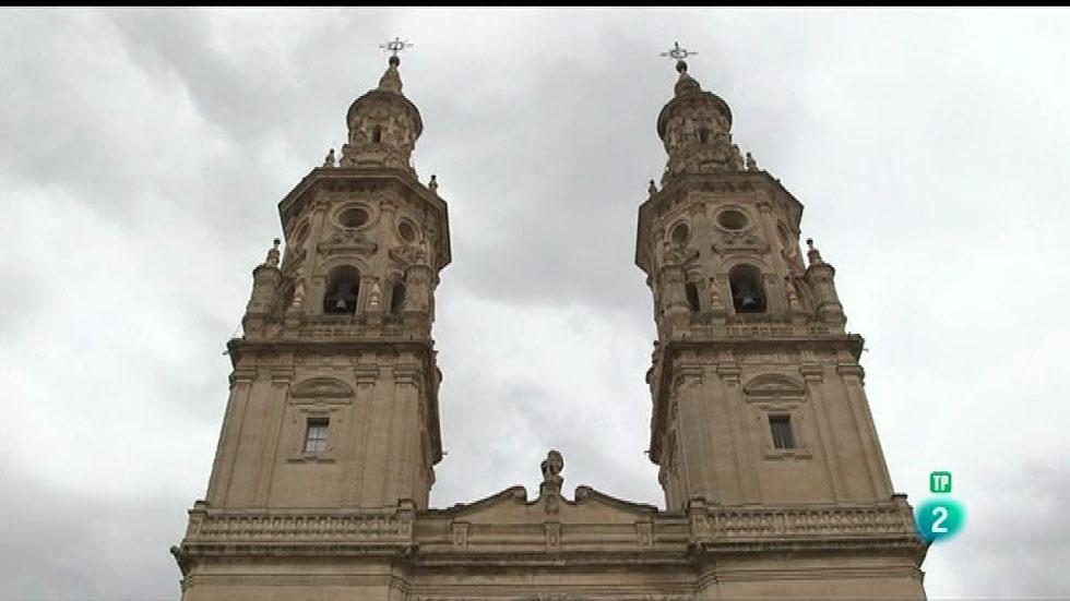 Página Dos - La ruta literaria de Rafael Azcona en Logroño