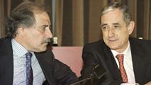 Ir al VideoRuz sienta en el banquillo a los dos máximos dirigentes de Caja Castilla-La Mancha