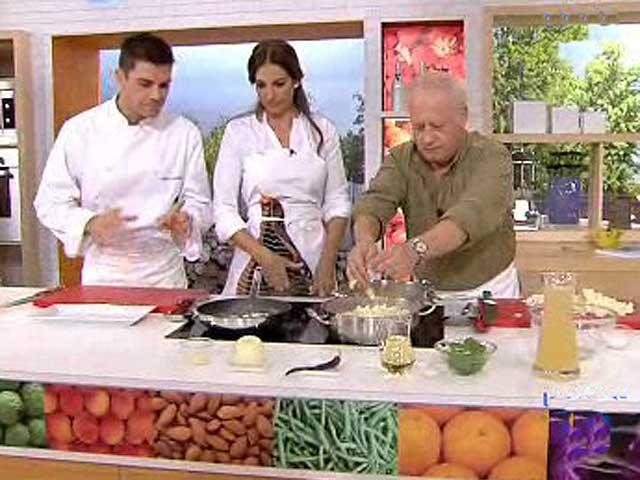 Saber cocinar cocido de garbanzos y berberechos en salsa - Salsa para bogavante cocido ...
