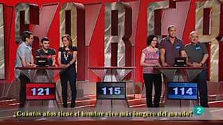 Saber y ganar. Edición fin de semana  - 23/06/12