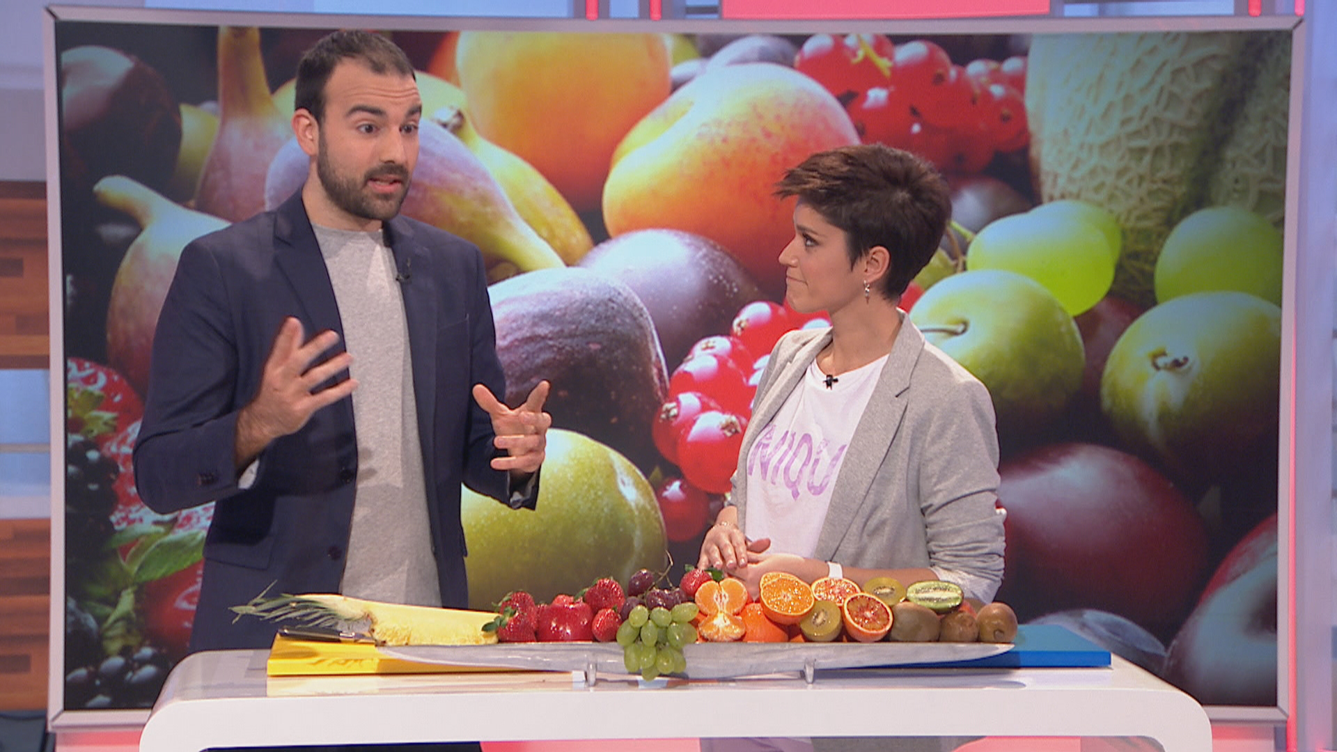 'Saber vivir' estrena formato los domingos en La 2