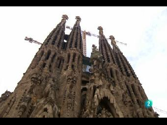 Día del Señor - Consagración de la Sagrada Familia de Barcelona - Primera hora