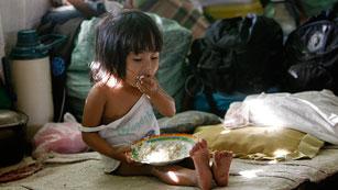 Sahel: Vencer el hambre