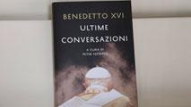 Ir al VideoSale a la venta el libro 'Últimas conversaciones' sobre Benedicto XVI