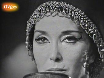 Arxiu TVE Catalunya - Lletres catalanes - Salomé
