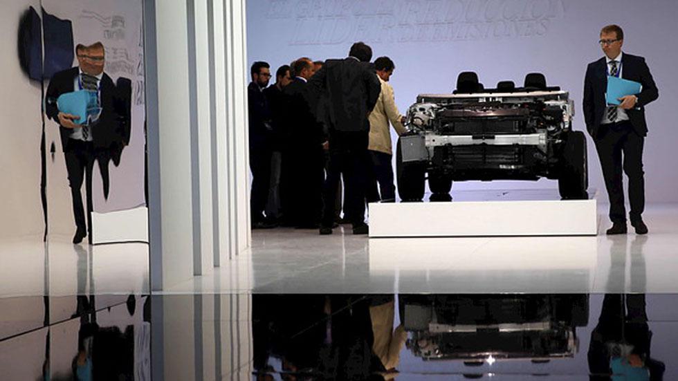 El Salón Internacional del Automóvil de Barcelona abre sus puertas