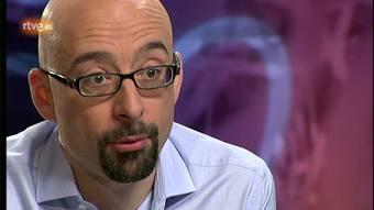 """Gent de paraula - Salvador Macip: """"El problema amb les cèl·lules mare és ètic"""""""