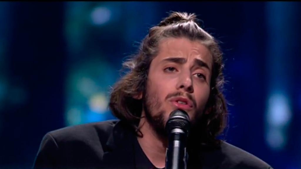 Corazón - Salvador Sobral, ganador de Eurovisión 2017, abandona la UCI