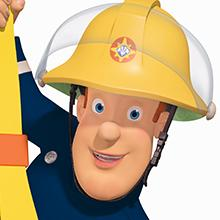 Sam el bombero  Vdeos y juegos de Clan TV  RTVEes