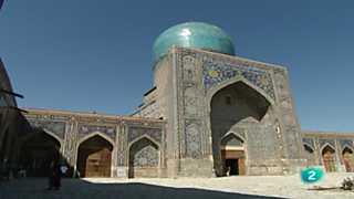 Otros pueblos - Samarkanda, Bujara y Jiva (Uzbekistán II)