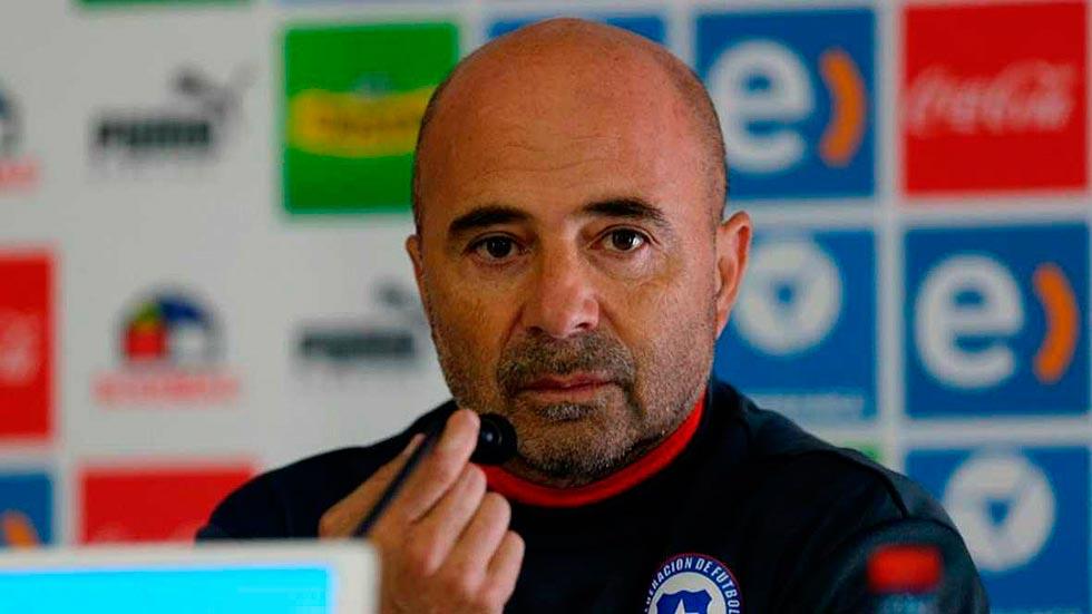 Sampaoli se convierte en nuevo entrenador del Sevilla