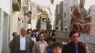 Fue informe - San Juan, ritos mágicos
