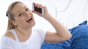 """Eurovisión 2012 - Valentina Monetta representará a San Marino en Eurovisión 2012 con """"The social network song"""""""