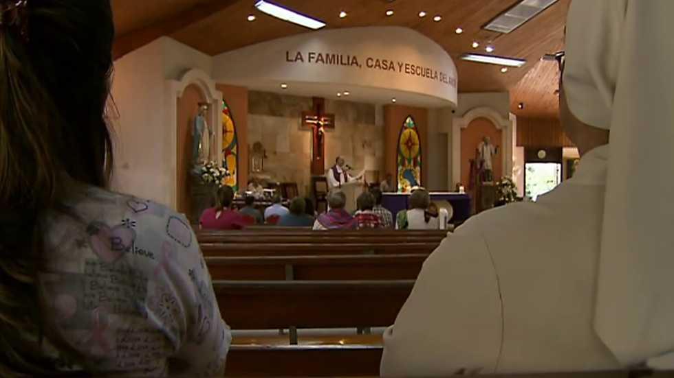 Pueblo de Dios - San Pedro Sula, el futuro ya está aquí