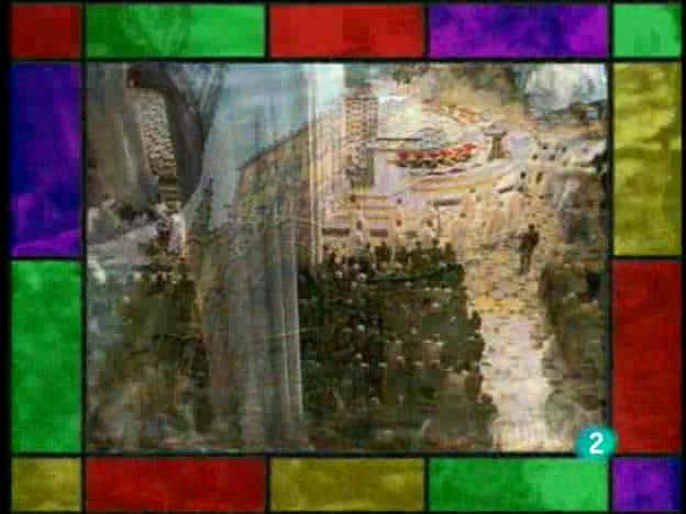 Día del Señor - San Sebastián Mártir
