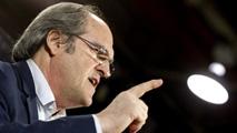 Ir al VideoSánchez agradece a Gabilondo que haya accedido a liderar la candidatura socialista a la Comunidad de Madrid