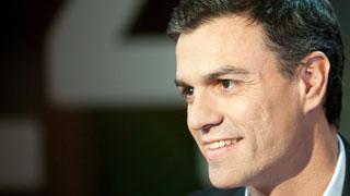 """Sánchez aspira a """"gobernar en minoría"""" e impulsar una reforma constitucional"""
