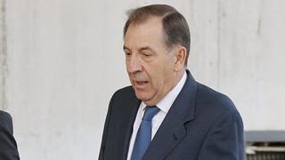 Sánchez Barcoj dice que recibió la tarjeta de Caja Madrid como parte de su salario, con un límite que nunca excedió