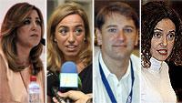 Ir al VideoSánchez integra a dos partidarios de Madina en la nueva Ejecutiva del PSOE