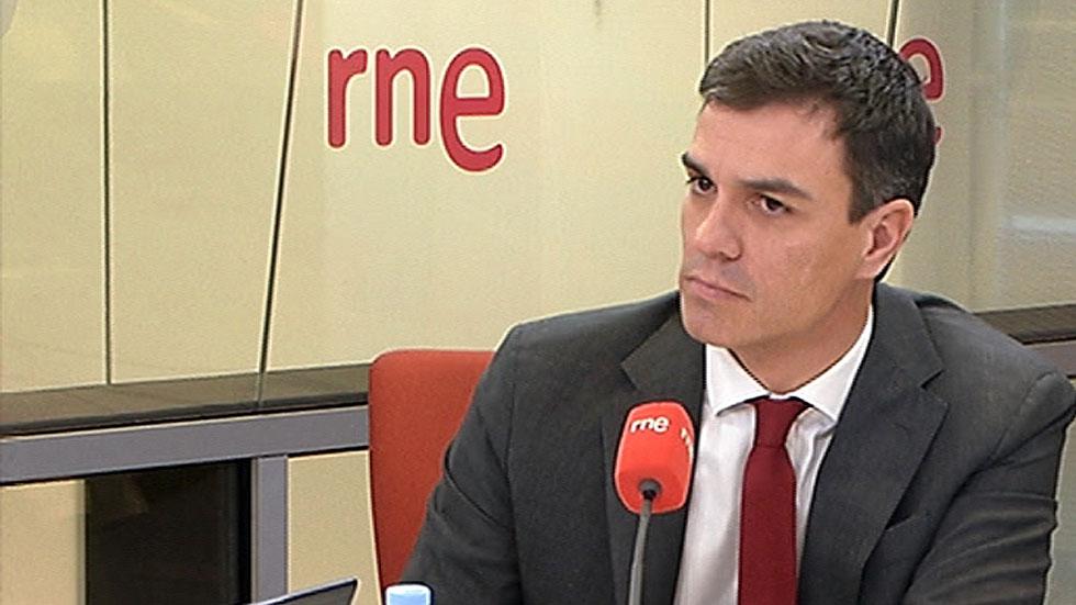 """Sánchez justifica un posible adelanto electoral en Andalucía por la """"inestabilidad"""" en el Gobierno"""