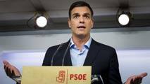 Sánchez no dimitirá aunque el Comité Federal del PSOE tumbe la celebración de primarias y del Congreso