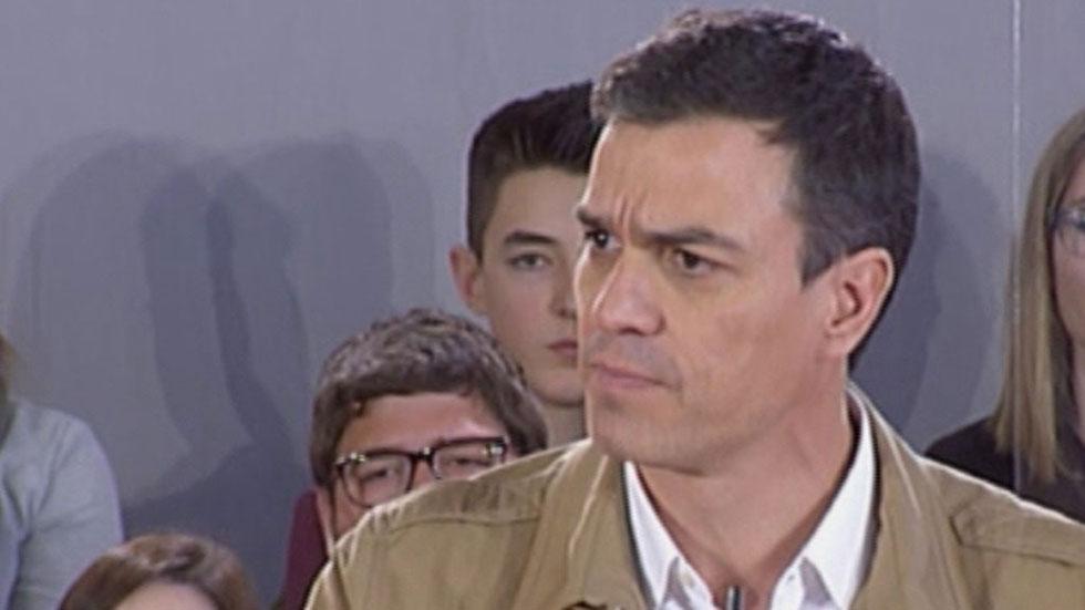 Pedro Sánchez ha prometido derogar la ley de la administración local