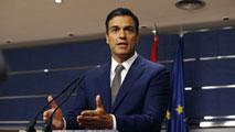 """Sánchez: """"Si estamos ante una derrota anunciada de su candidatura es resposabilidad exclusiva del señor Rajoy"""""""