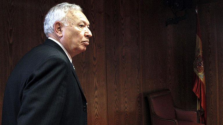 García-Margallo pondrá sobre la mesa en Europa la crisis abierta con Argentina