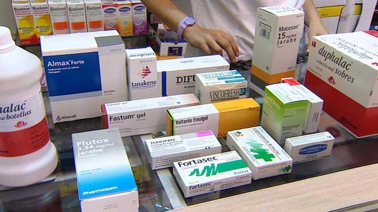 Sanidad no pagará 426 fármacos