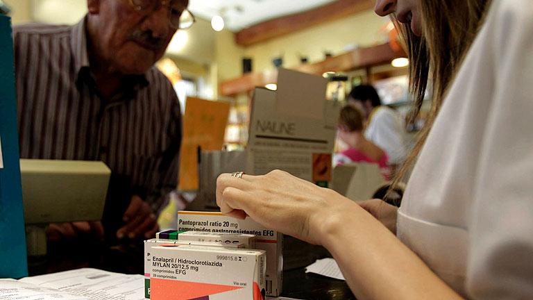 Sanidad propone una lista de 456 medicamentos para su exclusión de la financiación del Sistema Nacional de Salud